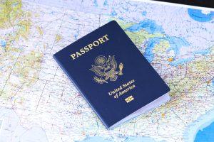 make copies of your passport