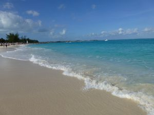 Beaches Turks and Caicos Gluten Free