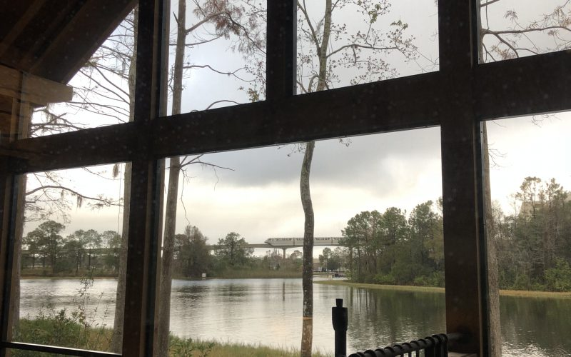Cabins at Copper Creek, Walt Disney World
