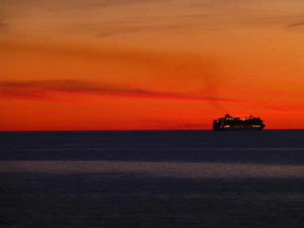 Mediterranean Cruise on Celebrity Solstice